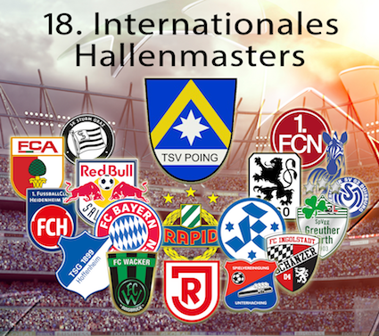 18. Internationales Hallenmasters